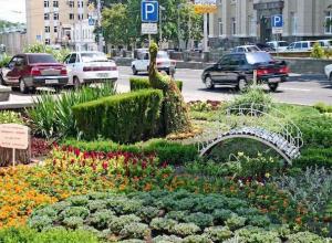 Ставрополь вошел в десятку самых экологичных городов России