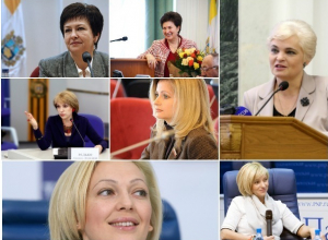 Топ-10 самых влиятельных женщин Ставрополья