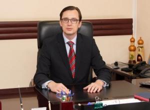 Новым главой Железноводска стал экс-мэр Георгиевска Евгений Моисеев