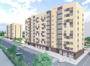Квартиры в ЖК «Дуэт» станут находкой даже для самого требовательного покупателя