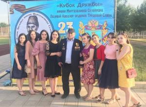 Большой спортивный Кубок дружбы разыграли спортсмены на Ставрополье