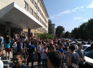 Действия «телефонных террористов» на Ставрополье связаны с предстоящей премьерой фильма «Матильда», - глава «Христианского государства»