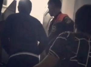 Трагедией чуть не закончилась невнимательность жителей квартиры одного из домов в Пятигорске