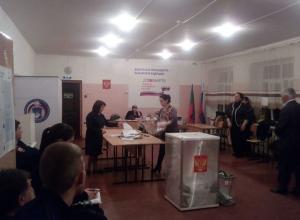 Тайна подсчета: наблюдателей выгоняют с избирательных участков в КЧР