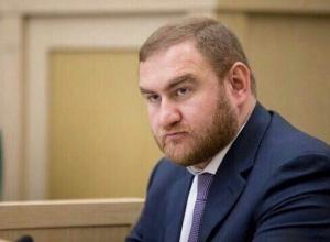 Сенатор  КЧР Рауф Арашуков вошел в кадровый резерв РФ