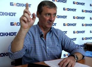 Все налоговые платежи уходят из Ставропольского края в офшоры, - зампред краевой думы