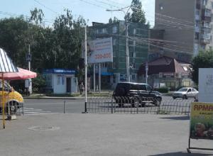 Водитель сбил ребенка и оставил лежать на пешеходном переходе в Ставрополе