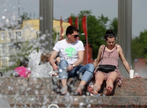 Аномальная жара до 40 градусов ждет жителей Ставрополья в ближайшие три дня