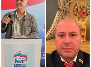 Правозащитник Полубояренко потребовал от депутата Маркелова 50 млн рублей за моральный ущерб и пообещал купить на них инвалидные коляски