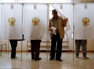 Рекордную явку к полудню зафиксировали на президентских выборах в Ставропольском крае