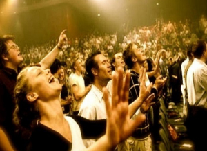 «Джентльмены Христа», или Как попадают в секту пятидесятников в Ставрополе