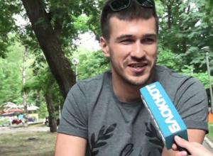 «Я отпускаю усы надежды», - жители Ставрополя с волнением ждут матч России с Хорватией