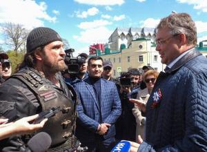 «На ставропольской земле в 1943-м был остановлен враг»: губернатора Владимирова высмеяли за незнание истории