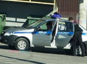 В Ростове на взятке попались сотрудники ДПС со Ставрополья