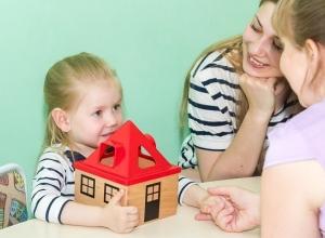 Дефекты речи 80 детей исправили в логопедическом центре Ставрополя