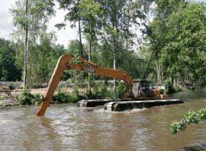 Подрядчики разворовали 242 миллиона из выделенных на реконструкцию водных каналов 272 миллионов рублей на Ставрополье