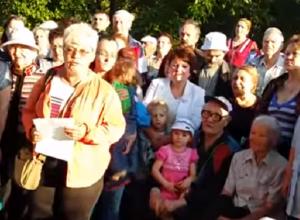 Жертвами беспредела фирмы-монополиста стали сто обесточенных семей на Ставрополье