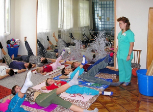Ставропольские дети могут бесплатно поехать на отдых в санаторий