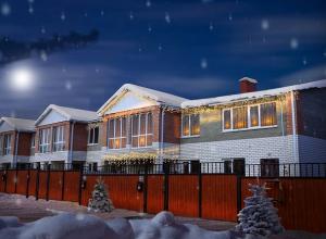 Продажи таунхаусов открываются на новой улице в «Гармонии» под Ставрополем