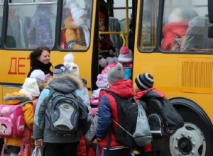 Перевозки групп детей теперь можно организовать через интернет на Ставрополье