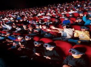 Девять кинотеатров открыли свои двери после ремонта и оснащения современным оборудованием на Ставрополье