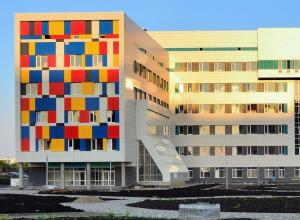 Новую детскую поликлинику Ставрополя не запускают из-за ожидания московских чиновников
