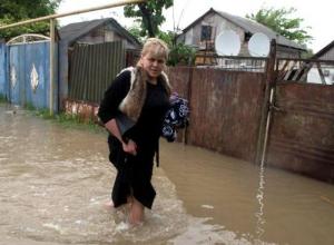 Первые жилищные сертификаты выдадут на этой неделе пострадавшим от паводков в Ставропольском крае