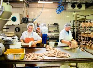 В десятки стран Азии и Африки экспортируют мясо ставропольские аграрии