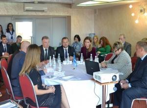 Преимущества военной ипотеки обсудили на «круглом столе», организованном Ф-м Банка ГПБ (АО) «Северо-Кавказский» в Ставрополе