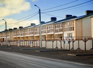 Ставропольцам предложат новую концепцию жилья в «Гармонии»: заходи и живи