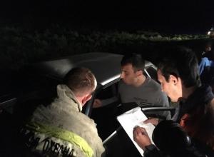 13 человек испытали шок при ночном столкновении с коровами на Ставрополье