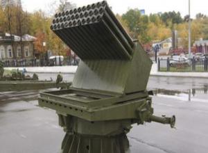 Подготовка к борьбе с градом началась на Ставрополье