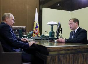 Владимир Путин утвердил нового главу Министерства по делам Северного Кавказа