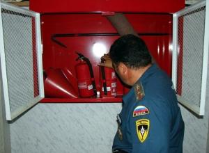 Почти две тысячи нарушений пожарной безопасности нашли на Ставрополье
