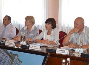 «Консолидировать позицию населения Ставрополья по пенсионной реформе»:  Федерация профсоюзов провела большой круглый стол