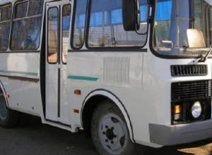 Автобус сбил пешеходов в северо-западном районе Ставрополя