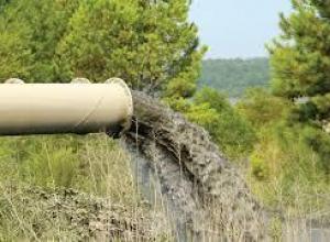 Министерство природных ресурсов запретило «Юг Строй Инвесту» сбрасывать сточные воды в реку