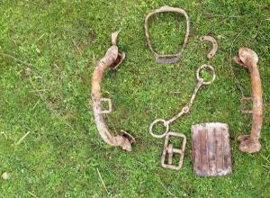 Останки двух неизвестных бойцов Великой Отечественной нашли на Ставрополье
