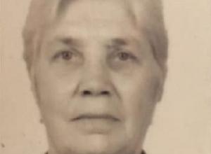 Женщина с возможной потерей памяти пропала на Ставрополье