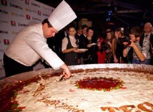Стал известен рецепт гигантского чизкейка, который испекут на 240-летие Ставрополя
