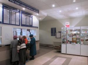 400 млн рублей выделят на ремонт больниц Ставрополья
