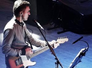 «Одно дыхание» у Вячеслава Бутусова и зрителей было на протяжение всего концерта в Ставрополе