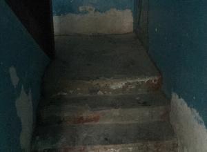 Игнорирование подъезда при выполнении капремонта разозлило жильцов ставропольского дома