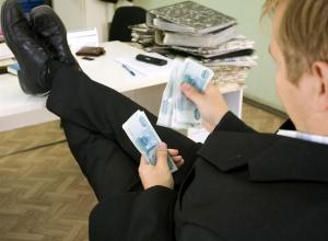 Пост начальника за 60 тысяч рублей хотел купить житель Ставрополя