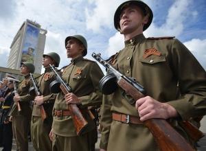 Побывать на концерте, пройти в «бессмертном полку» и посмотреть на военный парад смогут жители Ставрополя на майских праздниках