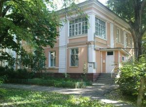 Костел, в котором жил Суслов: особняки, которые потерял Ставрополь