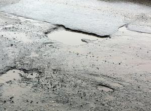 «Дорогу-призрак» в Ставрополе отремонтируют