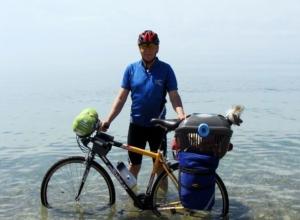 Супербюджетный способ добраться до моря освоил мужчина из Ставрополя
