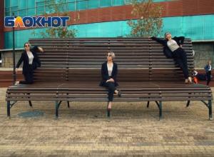 30 веселых способов хорошо провести время в новом сквере Ставрополя