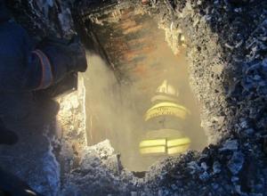 Останки двоих детей обнаружили в доме после страшного пожара на Ставрополье